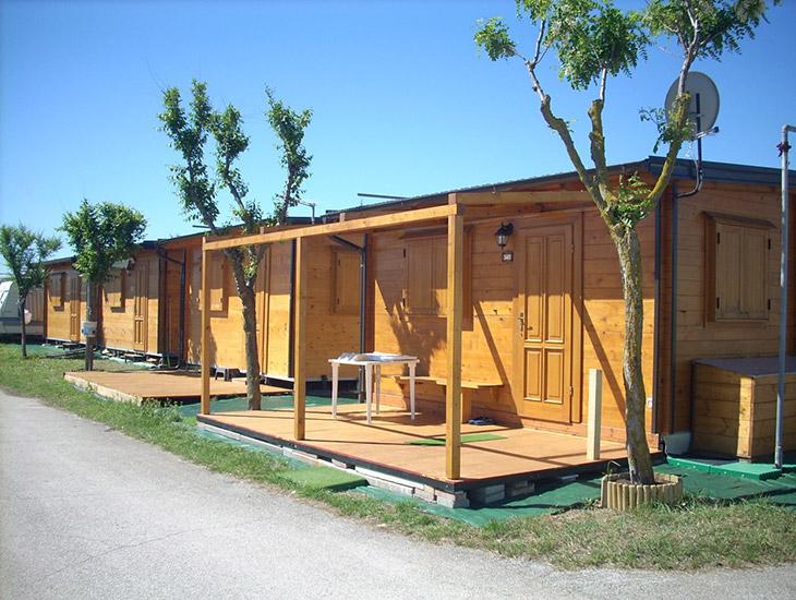 Ediliziare costruzioni legno fermo